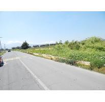 Foto de terreno habitacional en venta en  , la concepción coatipac (la conchita), calimaya, méxico, 2115098 No. 01