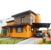 Foto de casa en venta en  , la concepción coatipac (la conchita), calimaya, méxico, 2601271 No. 01