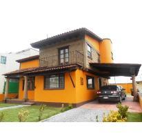 Foto de casa en venta en  , la concepción coatipac (la conchita), calimaya, méxico, 2872771 No. 01