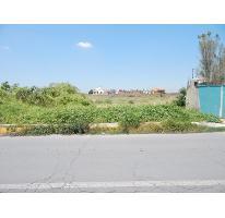 Foto de terreno habitacional en venta en  , la concepción coatipac (la conchita), calimaya, méxico, 2985698 No. 01