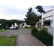 Foto de casa en venta en  , la concepción coatipac (la conchita), calimaya, méxico, 595589 No. 01
