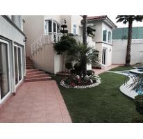 Foto de casa en venta en  , la concepción, puebla, puebla, 1226371 No. 01