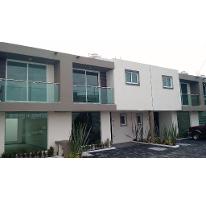 Foto de casa en venta en  , la concepción, san mateo atenco, méxico, 2639995 No. 01