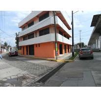 Foto de edificio en venta en  , la concepción, tultitlán, méxico, 2932918 No. 01