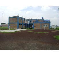 Foto de terreno comercial en venta en  , la conchita, chalco, méxico, 2726703 No. 01