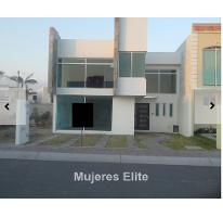 Foto de casa en venta en, la condesa, querétaro, querétaro, 1049361 no 01