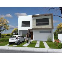 Foto de casa en venta en, la condesa, querétaro, querétaro, 1141155 no 01