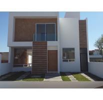 Foto de casa en condominio en venta en, la condesa, querétaro, querétaro, 1163673 no 01