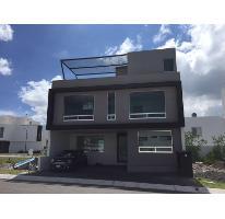 Foto de casa en venta en  , la condesa, querétaro, querétaro, 1530162 No. 01
