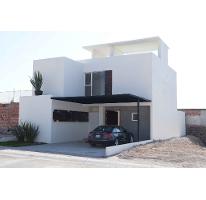 Foto de casa en venta en, la condesa, querétaro, querétaro, 1556510 no 01