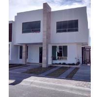 Foto de casa en venta en, la condesa, querétaro, querétaro, 2404012 no 01