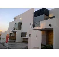 Foto de casa en venta en  , la condesa, querétaro, querétaro, 2720011 No. 01