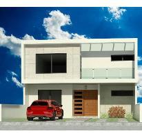 Foto de casa en venta en  , la condesa, querétaro, querétaro, 2861371 No. 01