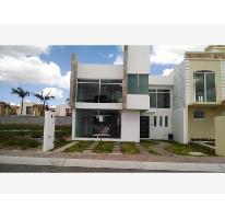 Foto de casa en venta en  , la condesa, querétaro, querétaro, 776737 No. 01