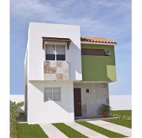 Foto de casa en venta en  , la conquista, culiacán, sinaloa, 2594280 No. 01