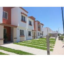 Foto de casa en venta en  , la conquista, culiacán, sinaloa, 2607729 No. 01