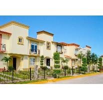 Foto de casa en venta en  , la conquista, culiacán, sinaloa, 2609735 No. 01