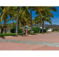 Foto de terreno habitacional en venta en  315, cruz de huanacaxtle, bahía de banderas, nayarit, 2753841 No. 01