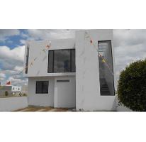 Foto de casa en venta en  , la cruz, san juan del río, querétaro, 1440451 No. 01
