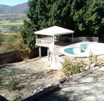 Foto de terreno habitacional en venta en  , la cruz, xochitepec, morelos, 2607482 No. 01