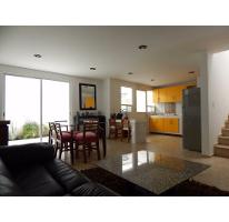Foto de casa en venta en  , la cruz, zinacantepec, méxico, 2334714 No. 01