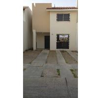 Foto de casa en renta en  , la cúspide, culiacán, sinaloa, 2274986 No. 01