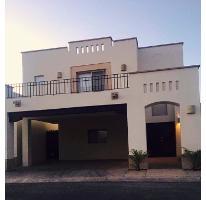 Foto de casa en venta en  , la encantada, hermosillo, sonora, 1852486 No. 01