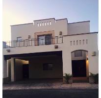 Foto de casa en venta en  , la encantada, hermosillo, sonora, 2803879 No. 01