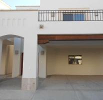 Foto de casa en venta en  , la encantada, hermosillo, sonora, 3639621 No. 01