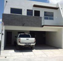 Foto de casa en venta en, la encomienda, general escobedo, nuevo león, 2005652 no 01