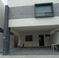 Foto de casa en venta en, la encomienda, general escobedo, nuevo león, 2092875 no 01