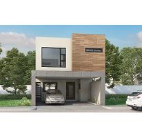 Foto de casa en venta en  , la encomienda, general escobedo, nuevo león, 2845430 No. 01
