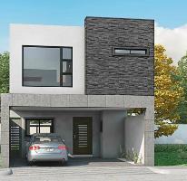 Foto de casa en venta en  , la encomienda, general escobedo, nuevo león, 3313930 No. 01