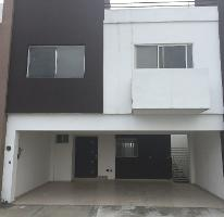 Foto de casa en venta en  , la encomienda, general escobedo, nuevo león, 3520637 No. 01