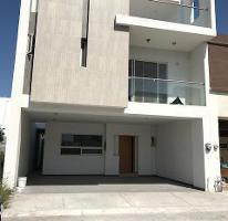 Foto de casa en venta en  , la encomienda, general escobedo, nuevo león, 4224894 No. 01