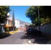 Foto de departamento en venta en  , la escalera, gustavo a. madero, distrito federal, 2616259 No. 01