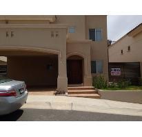 Foto de casa en renta en  , la escondida, chihuahua, chihuahua, 2613027 No. 01