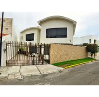 Foto de casa en venta en  , la escondida, san andrés cholula, puebla, 2612909 No. 01