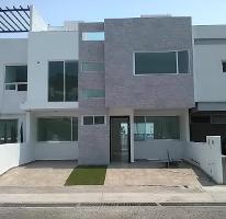 Foto de casa en venta en  , la esmeralda, querétaro, querétaro, 3294969 No. 01