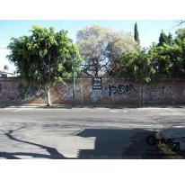Foto de terreno habitacional en venta en  , la esperanza, iztapalapa, distrito federal, 2620263 No. 01