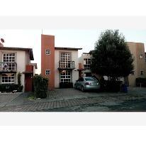 Foto de casa en venta en  , villas del campo, calimaya, méxico, 2752720 No. 01
