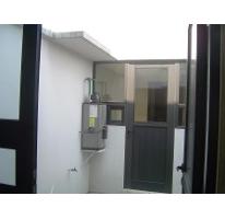 Foto de casa en venta en  , la estación, lerma, méxico, 2259731 No. 01