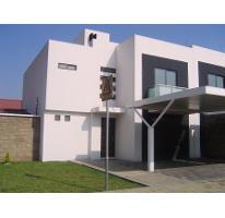 Foto de casa en venta en  , la estación, lerma, méxico, 2335586 No. 01