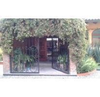 Foto de casa en venta en  , la estadía, atizapán de zaragoza, méxico, 2479013 No. 01
