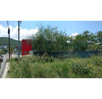 Foto de terreno habitacional en venta en, la estanzuela, monterrey, nuevo león, 2381842 no 01