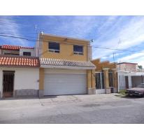 Foto de casa en venta en  , la estrella, torreón, coahuila de zaragoza, 2833006 No. 01