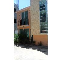 Foto de casa en venta en  , la fabrica, acapulco de juárez, guerrero, 2593696 No. 01