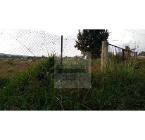 Foto de terreno habitacional en venta en  , la finca, villa guerrero, méxico, 2401252 No. 01