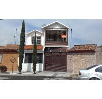 Foto de casa en venta en  , la floresta i, san juan del río, querétaro, 2281665 No. 01