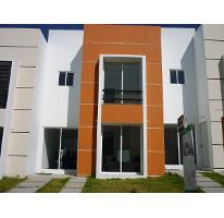 Foto de casa en venta en  , la floresta, tuxtla gutiérrez, chiapas, 2828128 No. 01